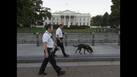Casa Blanca eleva seguridad después que un intruso accediese a su interior