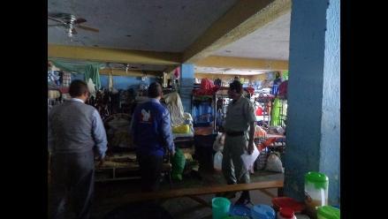 Chiclayo: autoridades se reunirán para tratar hacinamiento de penal