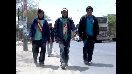 Piura: peregrinos celebrarán a la Virgen de Las Mercedes en Paita