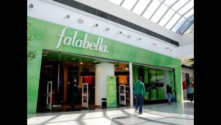 Suben acciones de Falabella tras compra de firma peruana