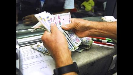 Asbanc: Morosidad bancaria en agosto fue de 2,46%