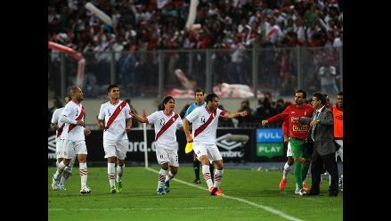 Selección Peruana confirmó que jugará amistoso con Guatemala en octubre