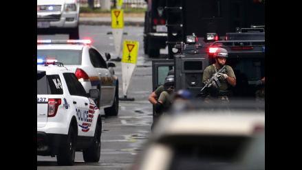 EEUU: tres muertos en tiroteo en Alabama