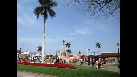 Trujillo: declaran feriado no laborable por Festival de la Primavera