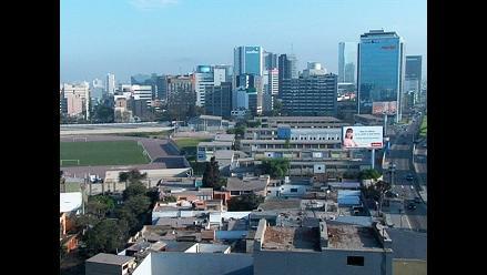 Brillo solar en Lima en el primer día de la primavera