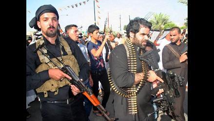 Yihadistas abren