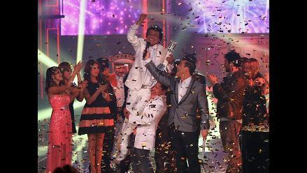Revive la final de ´Yo Soy: Campeón de campeones´
