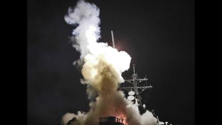Al menos 70 combatientes del EI muertos por bombardeos en Siria