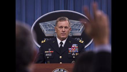 EEUU: Grupo Khorasan estaba en