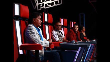 La Voz Perú: así arrancó la segunda temporada