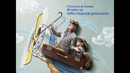 ´Mi nieto y yo´: Un concurso dirigido a peruanos mayores de 45 años