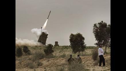 Países árabes confirman su implicación en bombardeos contra el EI en Siria
