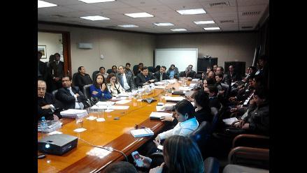 Cusco: inician reunión técnica de sistema vial andino Qhapaq Ñan
