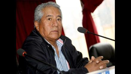 Chimbote: aseguran que Florencio Román sí tiene resguardo policial