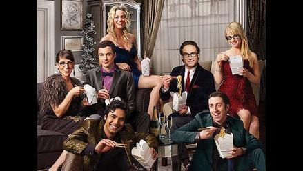 The Big Bang Theory: 10 datos que no conocías de la serie