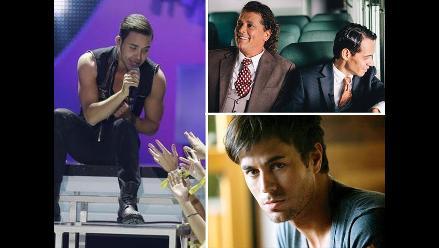 Latin Grammy 2014: Los nominados a Canción del Año