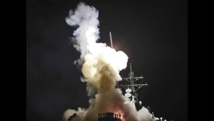 EEUU efectúa cinco nuevos ataques aéreos contra yihadistas en Irak y Siria