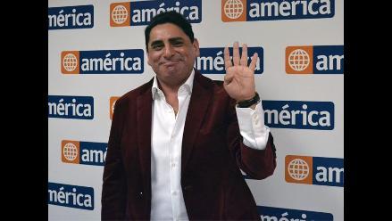 Carlos Álvarez regresa a la TV con dos segmentos de humor