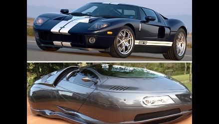 Conoce los siete autos más inusuales a la venta en eBay