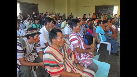 Satipo: presentarán Ley de Lenguas en versión Asháninka