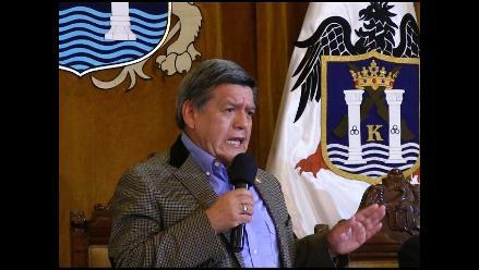 La Libertad: JNE dejó al voto exclusión de candidato César Acuña