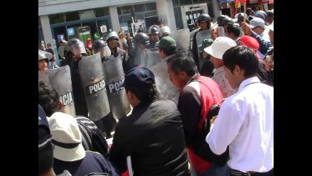 Inspectoría: acusaciones contra policías son en su mayoría hacia SO3
