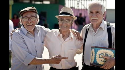 Sport Boys: Familia del autor de