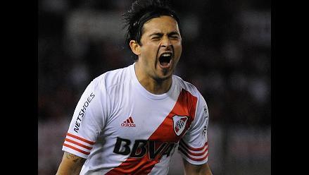 River Plate igualó 1-1 ante Arsenal y detiene su seguidilla de triunfos