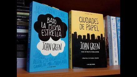 Los cinco libros más vendidos en setiembre en toda Latinoamérica