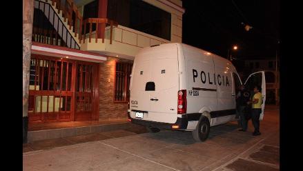 La Centralita: Juan Espinoza abandona penal por arresto domiciliario
