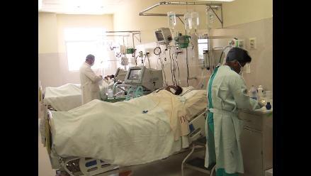 Áncash: a 8 se incrementaron los casos confirmados de gripe AH1N1