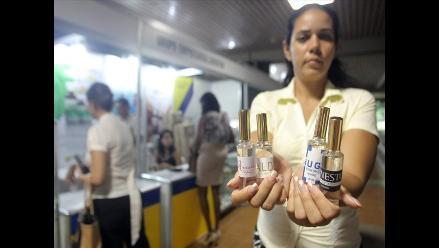 Cuba: crean perfumes ´Hugo´ y ´Ernesto´ en honor a Chávez y al Che