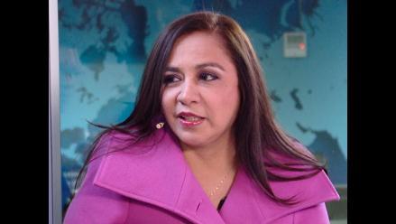 Vicepresidenta invoca a elegir autoridades con vocación de servicio