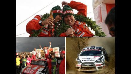 Caminos del Inca: Estos son los últimos 10 pilotos ganadores de la competencia