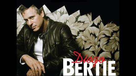 8270be4e2a Diego Bertie volverá a la música y unirá su voz a conocidas figuras