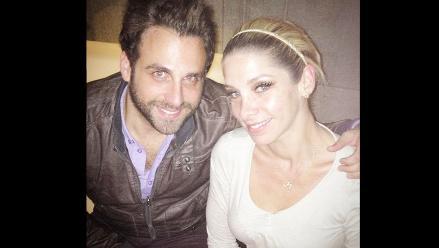 Sofía Franco celebró su cumpleaños al lado de Rodrigo González