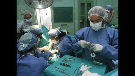 Campaña de donación de órganos de EsSalud incrementa voluntarios