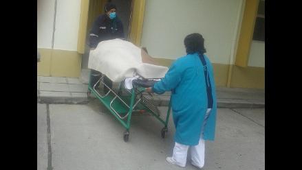 Cusco: miembro de la policía falleció en confuso incidente