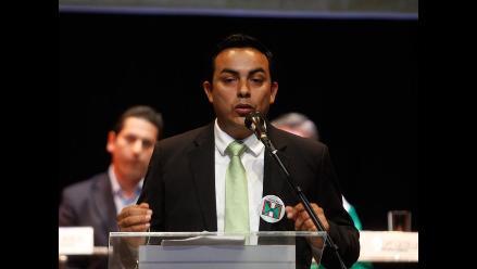 Moisés Mieses: ´Quiero ser alcalde emprendedor sin ganar sueldo alguno´