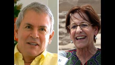 Última encuesta de CPI: Luis Castañeda 59.7% y Susana Villarán 11.5%