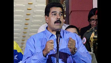 Venezuela: Nicolás Maduro confirma 634 casos de chikungunya en ese país