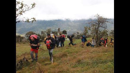 Amazonas: esperan llegada de once rescatistas españoles