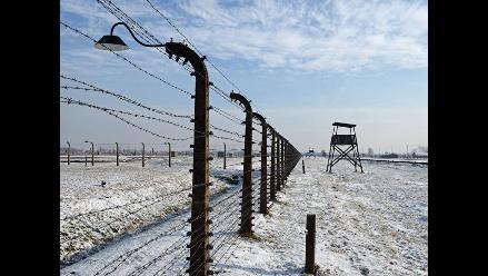 Vaticano dona 100.000 euros para mantenimiento de excampo nazi