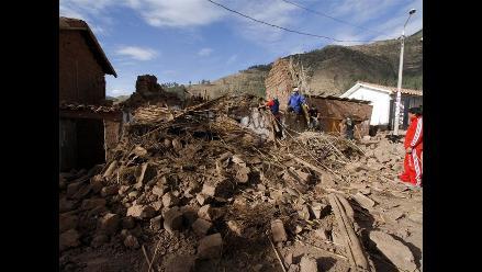 Kuroiwa advierte vulnerabilidad de casas de adobe en terrenos blandos