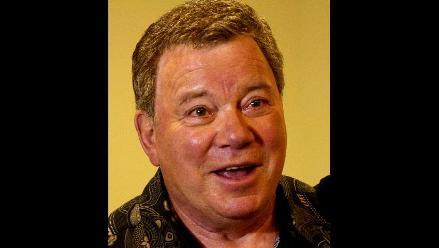 William Shatner confirma tratos con J.J. Abrams para volver a Star Trek