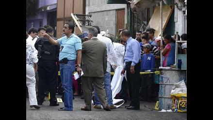 Encuentran muerto a diputado chavista Robert Serra en su casa de Caracas
