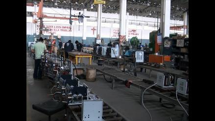SNI: Créditos a la industria subieron 12,4% en agosto