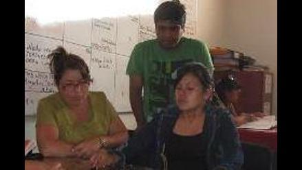 Chimbote: Onagi restituye garantías personales a Fiorella Nolasco
