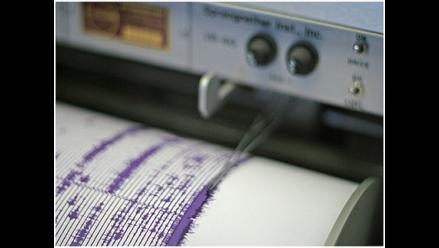 Un terremoto de 5,7 grados sacude el este de Papúa Nueva Guinea