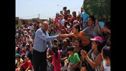 Roberto Torres: la historia de un alcalde que estuvo en clandestinidad